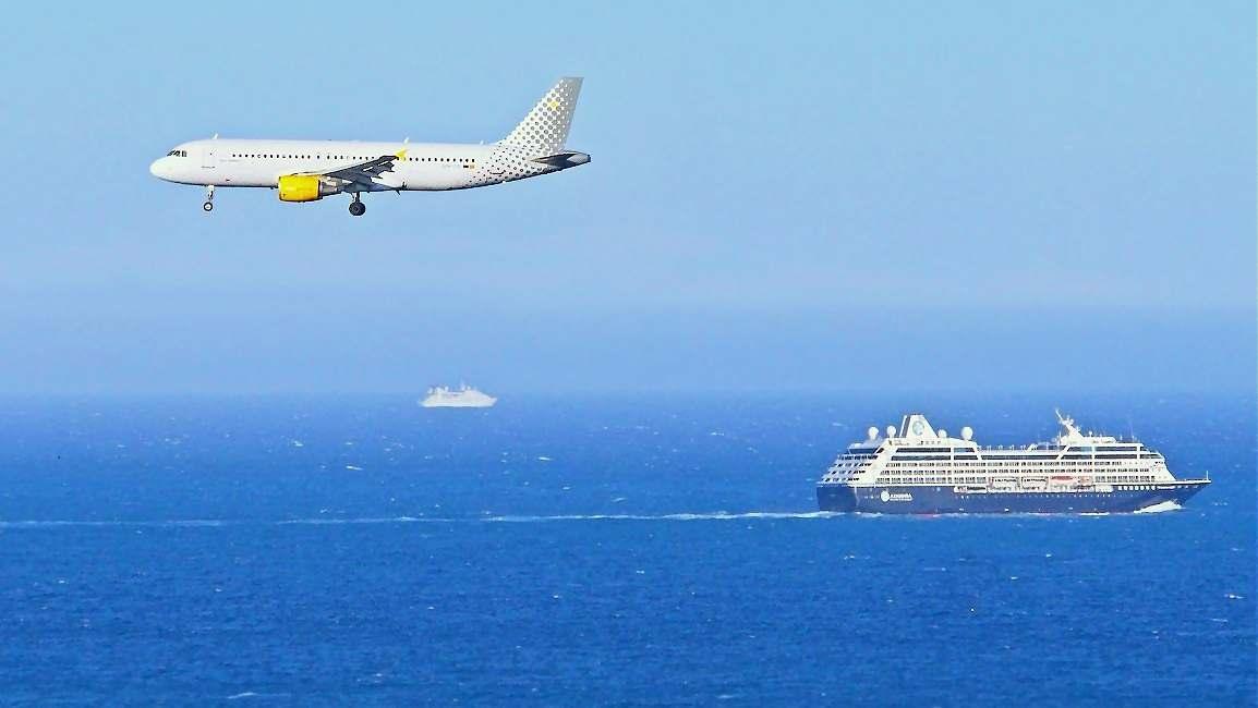 Dubai / Arabien Kreuzfahrt inkl. Flug